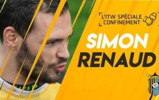 Simon Renaud