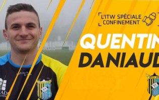 Quentin DANIAUD