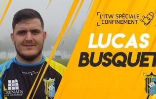Lucas BUSQUET