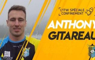 Anthony GITAREAU