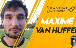 Maxime Van Huffel