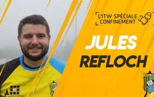 Jules REFLOCH