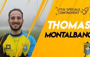 Thomas MONTALBANO