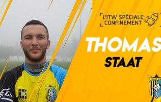 Thomas STAAT