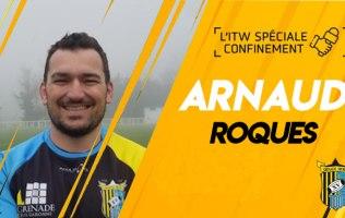Arnaud ROQUES