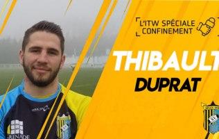 Thibaud DUPRAT