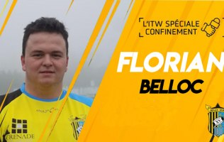 Florian BELLOC