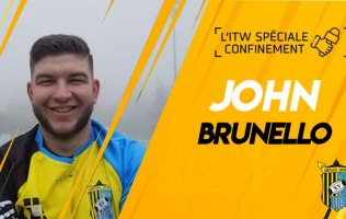 John BRUNELLO