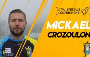 Mickael CROZOULON