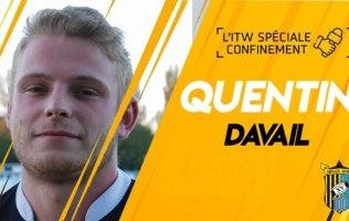Quentin DAVAIL