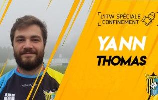 Yann THOMAS