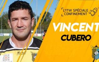 Vincent CUBERO