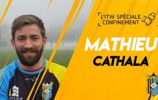 Mathieu CATHALA