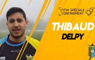 Thibaud DELPY