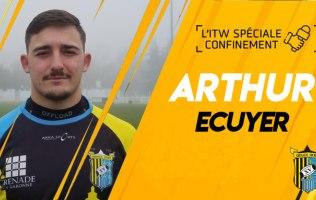 Arthur ECUYER
