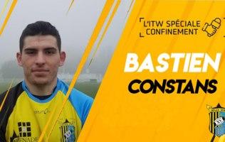 Bastien CONSTANS