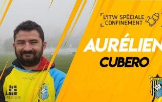 Aurélien Cubero