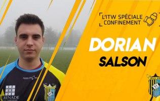 Dorian Salson