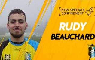Rudy Beauchard