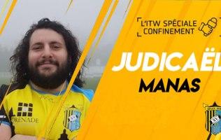 Judicael Manas