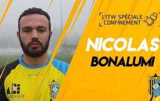 Nicolas BONALUMI