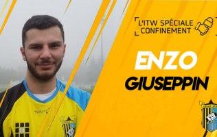 Enzo GIUSEPPIN