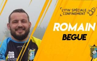 Roamin BEGUE