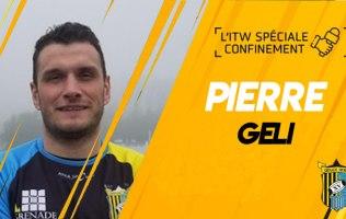 Pierre GELI