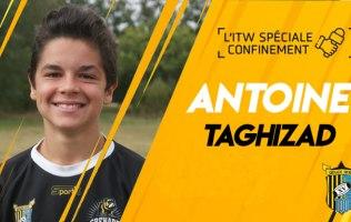 Antoine TAGHIZAD