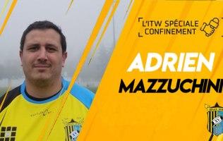 Adrien MAZZUCHINI