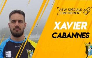 Xavier CABANNES