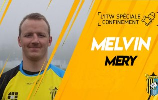 Melvin MERY
