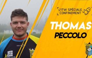 Thomas PECCOLO