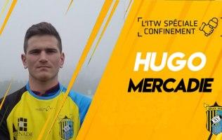 Hugo MERCADIE