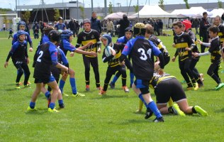 rugby plaisir
