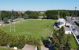 Stade Fages