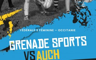 Filles rugby